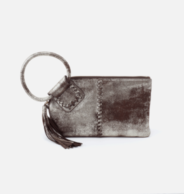 Hobo Hobo Sable (Heavy Metal) Handbag