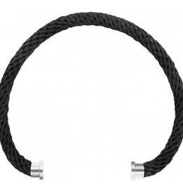 BLACK Color Clique Cord Med/Large