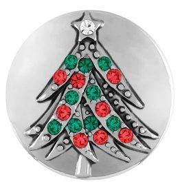 Gingersnap Holiday Tree Regular Snap