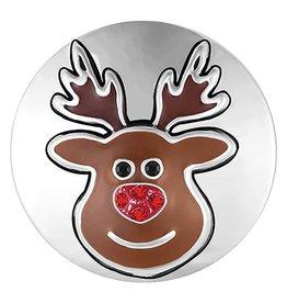 Gingersnap Mr. Reindeer Regular Snap