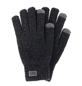 Frontier Men's Gloves Black