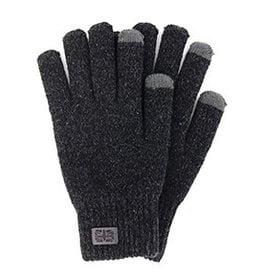 Frontier Men's Gloves Black