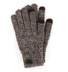 Frontier Men's Gloves Brown