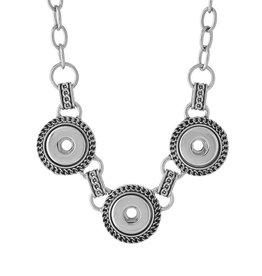 Gingersnap Petite Bracelet - Echo Double