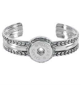 Gingersnap Regular Bracelet - Arrow Bangle