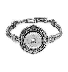 Gingersnap Regular - Fountain Bracelet