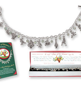 12 Days of Christmas Bracelet Box Set