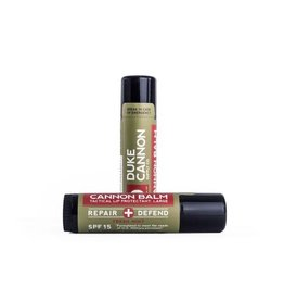 Duke Cannon Cannon Balm Tactical Lip Protectant