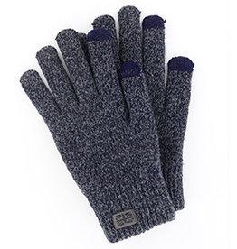 Frontier Men's Gloves Grey