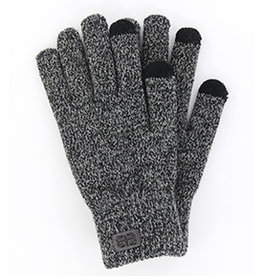 Frontier Men's Gloves Grey