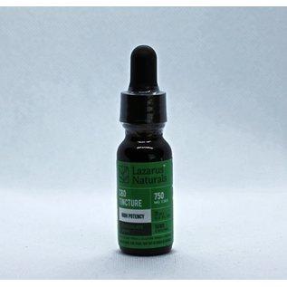 Lazarus Naturals Laz High Potency Full Spec 750mg 15ml