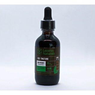 Lazarus Naturals 3000mg High Potency Full Spec Lazarus Naturals CBD Tincture 60ML