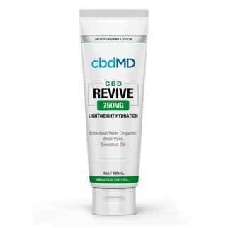 cbdmd freeze reviews