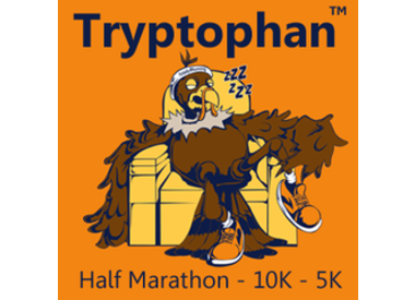 Tryptophan Road Race