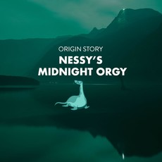 GOODR Nessy's  Midnight Orgy