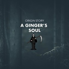 GOODR A Gingers Soul