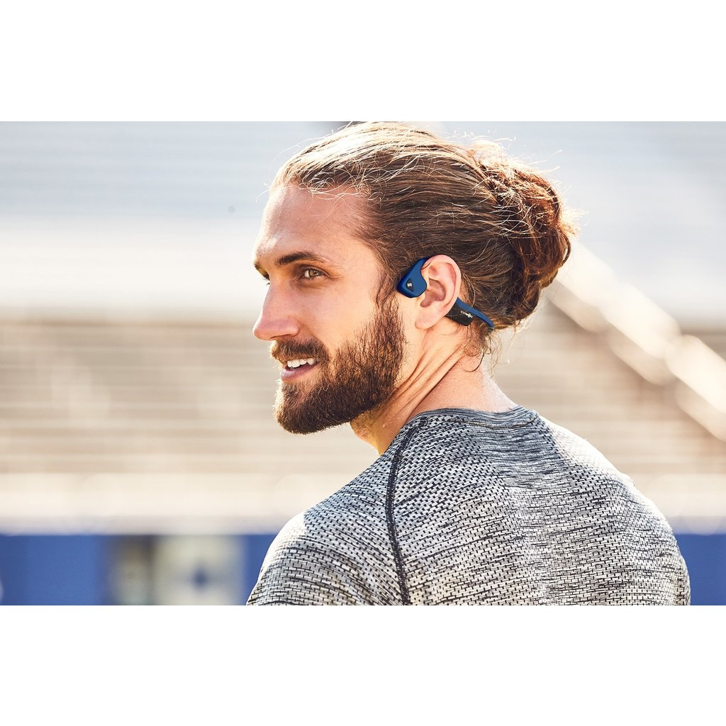 AFTERSHOKZ Trekz Air Wireless Headphones