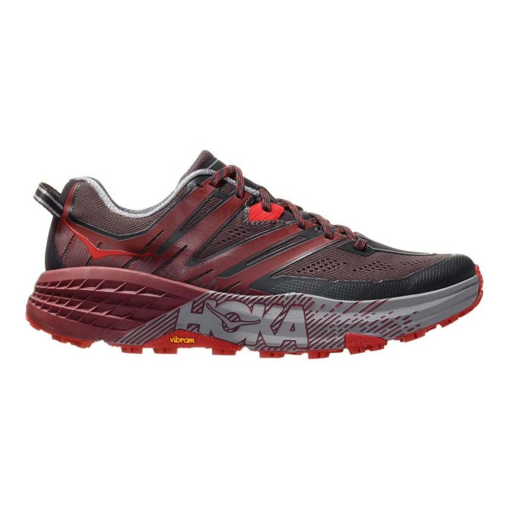 HOKA Men's Speedgoat 3