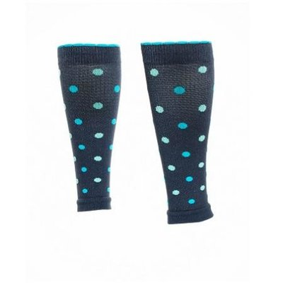 Dots-a-Plenty Calf Sleeves