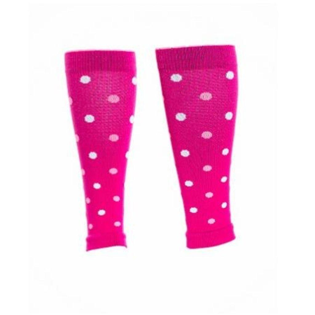Dots-a-Plenty Calf Sleeves