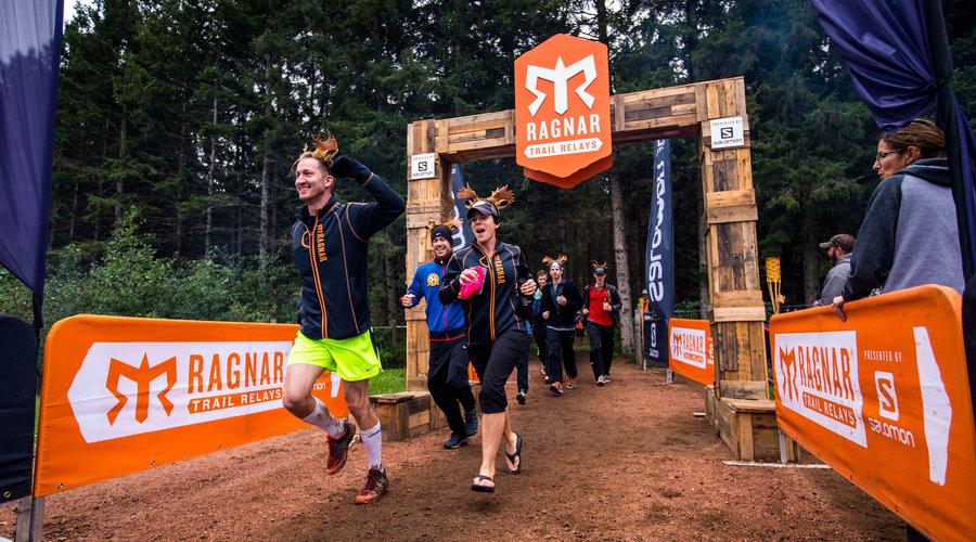 Ragnar Trail Atlanta on April 17-18, 2020