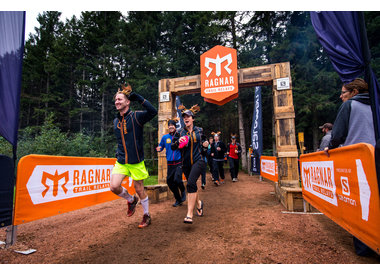 Ragnar Trail Atlanta
