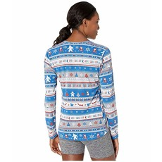 BROOKS W Distance Long Sleeve