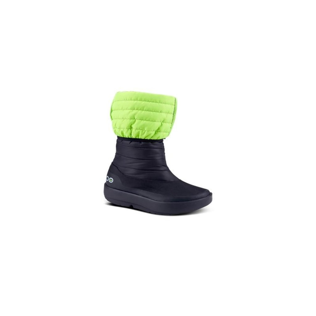 OOFOS W OOmg Boot
