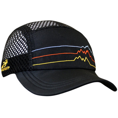 HEADSWEATS The Crusher Hat Mountains