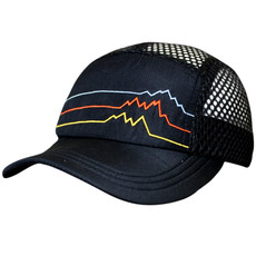 The Crusher Hat Mountains