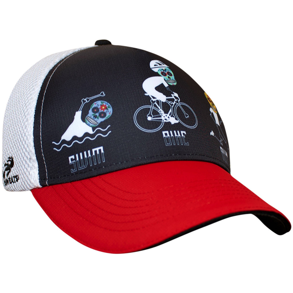 Skelethon Trucker Hat