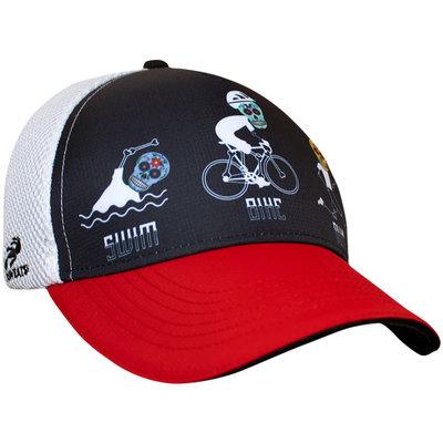 HEADSWEATS Skelethon Trucker Hat
