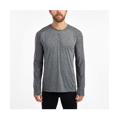 SAUCONY Breakthru Long Sleeve
