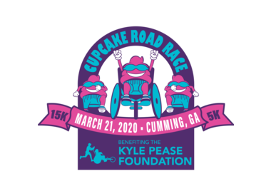Cupcake Road Race 15k, 5k