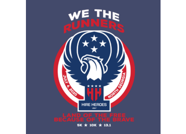 We The Runners 13.1, 10K, 5K, Sparkle Trot