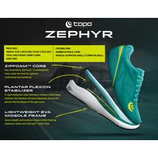 TOPO W Zephyr
