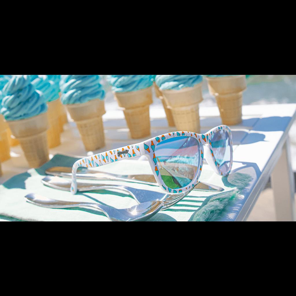 GOODR Eyes Scream for Ice Cream