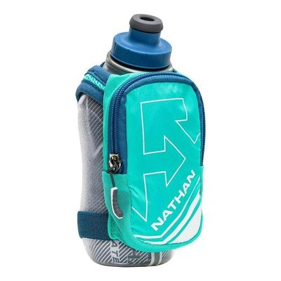 NATHAN Speed Shot Plus 12 Oz Insulated