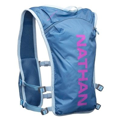 NATHAN Quick Start 4L Hydration Vest