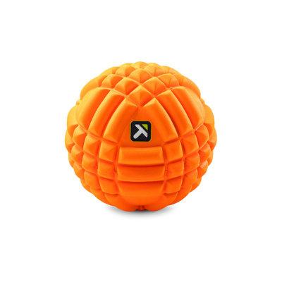 TRIGGER POINT Grid Ball Orange
