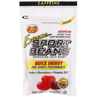 Natural Sport Beans Extreme Assorted