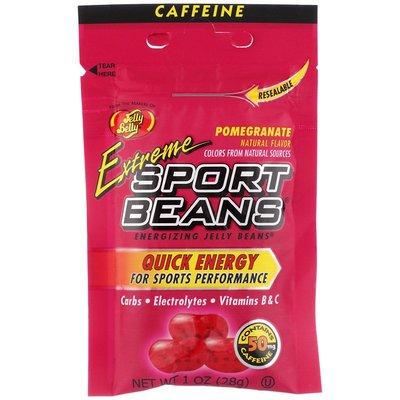 Natural Sport Beans Extreme Pomegranate