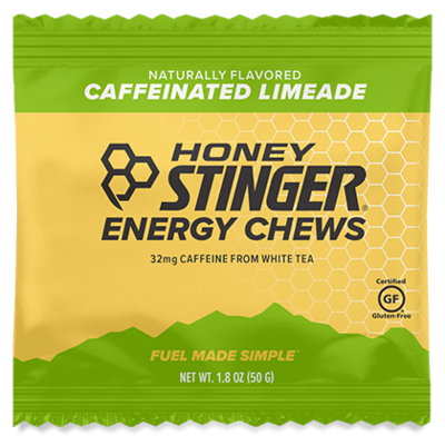 Lime Ade Chews