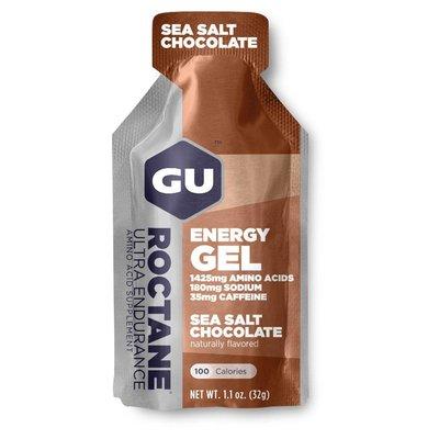 GU Sea Salt Chocolate