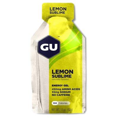 GU Lemon Sublime