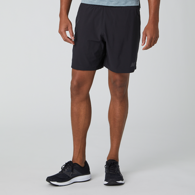 """NEW BALANCE M Fortitech 2in1 7"""" Short"""