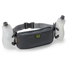 AMPHIPOD RunLite 10K 2 Bottle Hydration Belt 21 oz