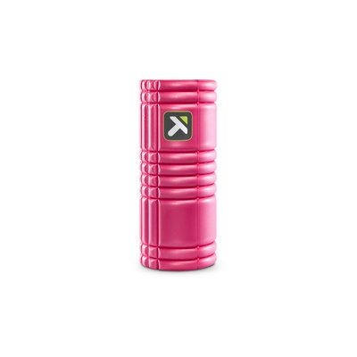 TRIGGER POINT GRID 1.0 Foam Roller Pink
