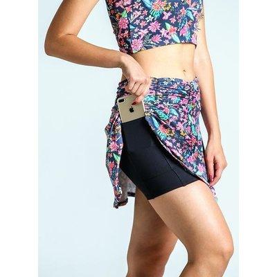 Dona Jo Sultry Skirt