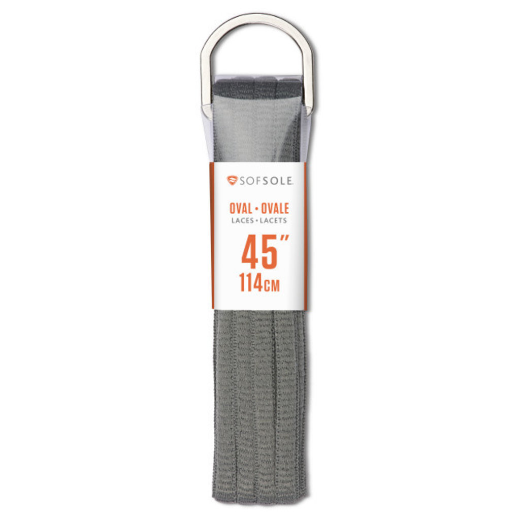 Athletic Oval Laces